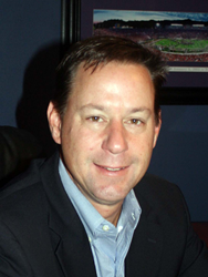 Tom Lanter, B2B Industrial Packaging's Regional Sales Manager for the Southern U.S.