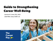 New Tips and EBook on Strengthening Career Well-Being Released by Career Guidance Leader Career Key
