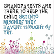 GoBRT's Kids Trail reaches out to a great educational resource - Grandparents