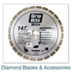 FastenersPlus.com Adds New Diamond Blades to Product Lineup