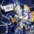 """Logo for the indie drama """"A Brother's Badge"""""""
