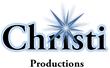 Christi Productions, Austin TX corporate logo