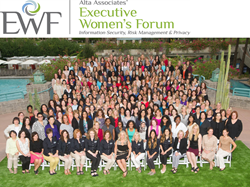 Group Photo at the Executive Women's Forum Annual National Conference