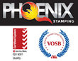 Phoenix Stamping Group, LLC, Verified as Veteran-Owned Small Business by Department of Veteran Affairs