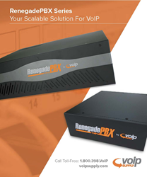 RenegadePBX by VoIP Supply