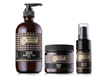 MALEchemy Skin Care Line: Old World Ingredients in Modern Day Formulas