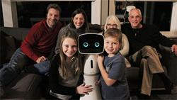 Aido Family Robot