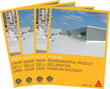 Sika Roofing Releases Environmental Product Declarations for Four Roofing Membranes