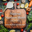Brookhaven Retreat Celebrates National Nutrition Month by Giving Clients One-on-One Cooking Sessions in March