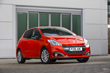 Peugeot Introduces The Best-Performing Non-Hybrid Car into the UK – The Accomplished 79G/KM New 208