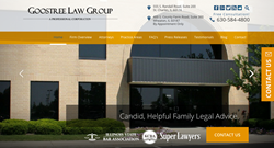 Kane County Family Law Firm Goostree Law Group, P.C.