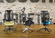 ergoCentric® Joins Independent Dealer Association INDEAL With Leading Ergonomic Seating Offering