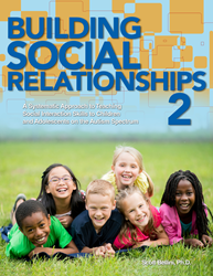 Building Social Relationships 2 by Scott Bellini