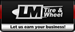 L & M Tire & Wheel Highlights Disadvantages of Buying Tires Online