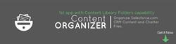Content Organizer