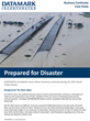 DATAMARK Provides Business Continuity to Clients During the 2015 South Indian Floods