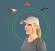Insect Shield Hats
