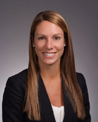 Associate Attorney Kathryn C. Rolewick