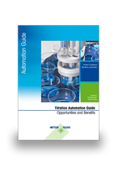 Titration Automation Guide