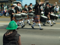 NYC Events, St. Patrick's Day Parade, Manhattan Hotel