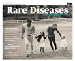 """Leaders within the Rare Disease Community Come Together within Mediaplanet's """"Rare Diseases"""" Campaign"""