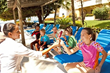 Mexico's Velas Resorts Raise the Bar on Activity Programming for Kids, Teens and Parents during Spring Break School Holidays