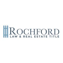 John Rochford Logo