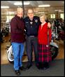 After 40 Years, Waugh Enterprises Harley-Davidson Dealership in Orange, Virginia Sells to New Owner through Harley-Davidson Dealership Broker, George C. Chaconas