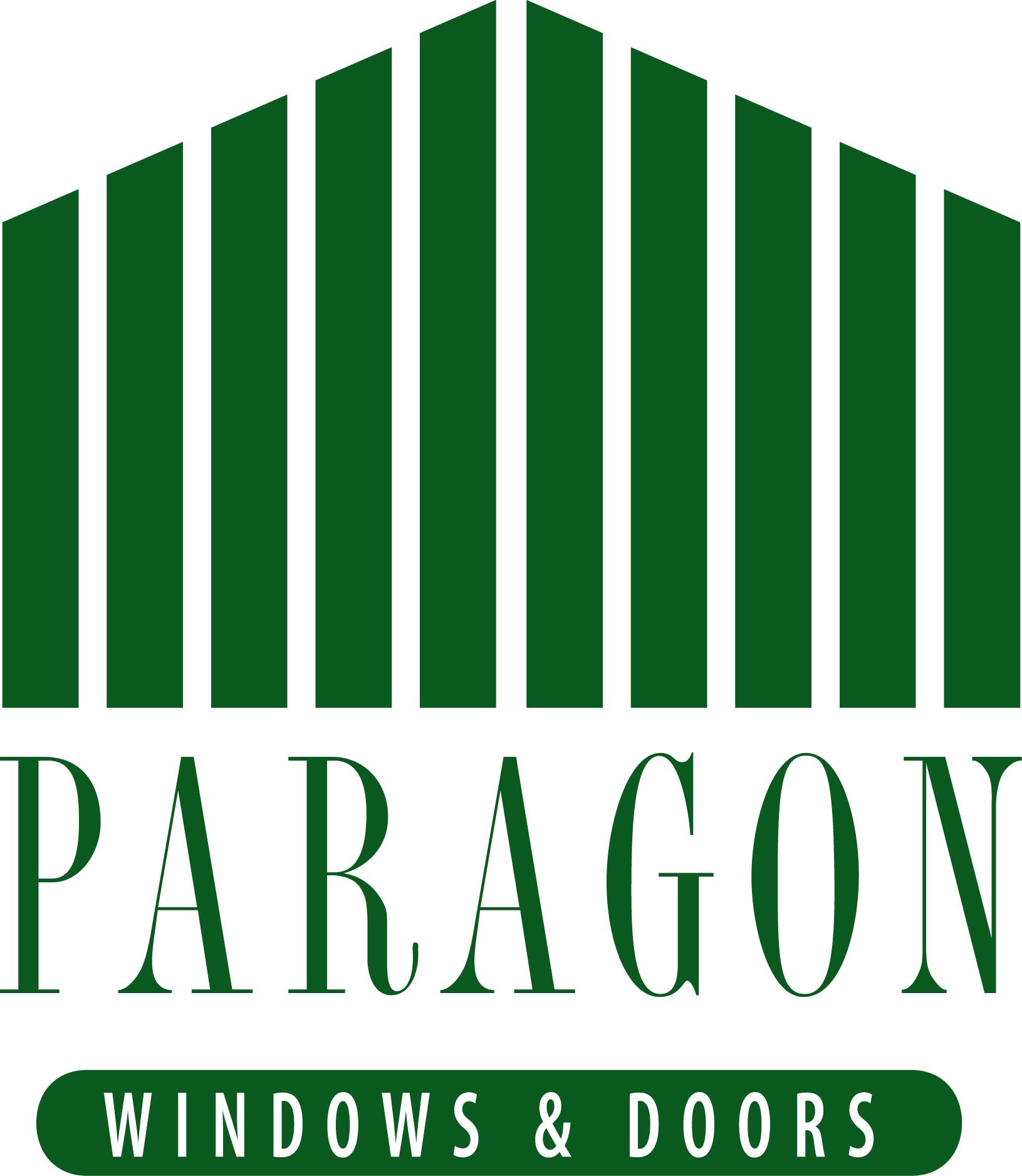 Paragon Windows Amp Doors Announces New Executive Vice President
