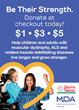 Harris Teeter Hosts Donation Card Campaign to Benefit MDA