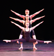 State Theatre presents an Autism-Friendly Performance featuring acrobatic troupe, Galumpha on March 6, 2016