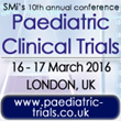 SMi Group: Network with and hear from GSK, Roche and Lundbeck at Paediatric Clinical Trials 2016; Preliminary list of attendees released