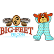 Big Feet PJs Awarded Google Trusted Stores Badge