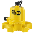 WAYNE Pumps' WaterBUG features multi-flow technology, making it the perfect water removal tool for any home.