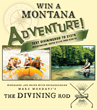 The Divining Rod Wines Introduces their First Pinot Noir and Announces their Montana Adventure Sweepstakes