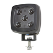 Larson Electronics Releases a 25 Watt Blue Forklift LED Warning Light