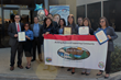 1Heart Caregiver Services Orange County Celebrates Ribbon Cutting Ceremony at Lake Forest