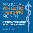 NATM 2016: A Safer Approach to Work, Life & Sport