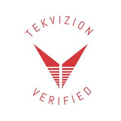tekVizionVerified Logo