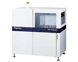 Rigaku ZSX Primus IV WDXRF spectrometer