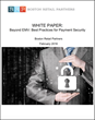 Beyond EMV: Best Practices for Payment Security – New White Paper from Boston Retail Partners