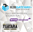 B2BGateway Provides MYOB Advanced EDI Solution To Tuatara Brewing Company