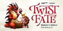 Twist Fate Challenge poster