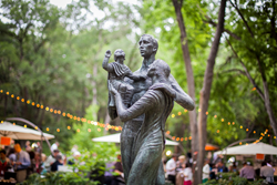 Charles Umlauf: Family. Photo Credit Studio Uma.