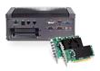 Lanner, Matrox Further Strengthen 4K Digital Signage for Box PC LEC-2284