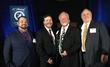 Minimizer-Sponsored Award Goes to TMC Veteran