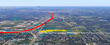 Auction of 32 Acres of Kansas City Prime Commercial Development Land at High Traffic Intersection