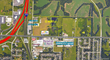 Excellent Investment & Development Site in High Traffic Location!