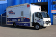Trailer Wizards Rolls Out Fleet of New Mobile Service Trucks