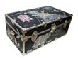 Everything Summer Camp Introduces their Latest Trunk Creation—the Chalkboard Camp Trunk.